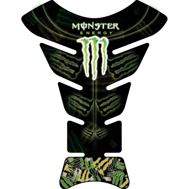 autocollant monster energy. Black Bedroom Furniture Sets. Home Design Ideas