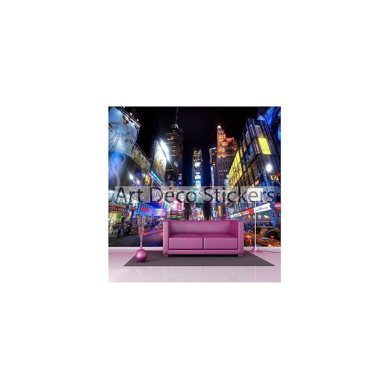 Stickers muraux g ant d co new york 1572 stickers muraux deco - Sticker geant new york ...