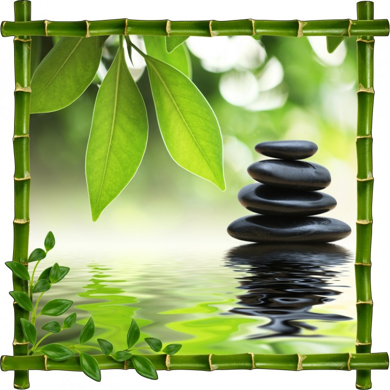Gallery Of Marvelous Poster Mural Geant Zen Stickers Muraux De Dcoration Intrieure With