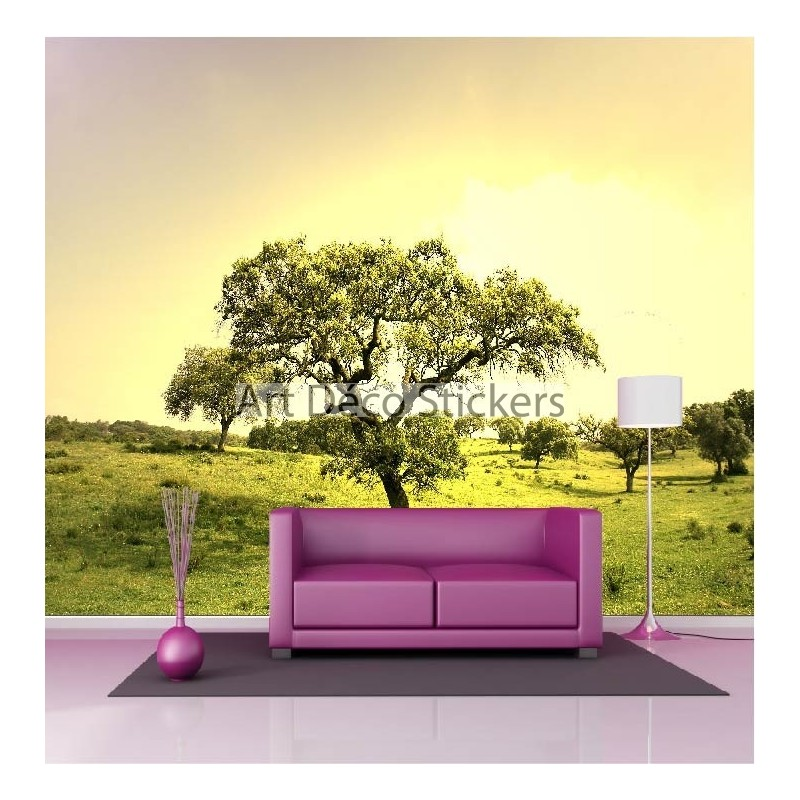 Stickers muraux g ant d co arbres stickers muraux deco - Stickers muraux deco ...