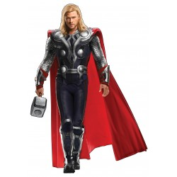 Sticker enfant Thor Avengers 3103