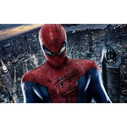 Stickers autocollants ou Affiche poster Spiderman