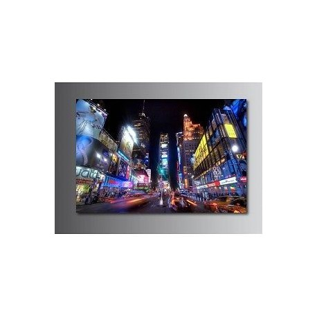 Tableaux toile d co new york 11340844 stickers muraux deco - Tableau toile new york ...
